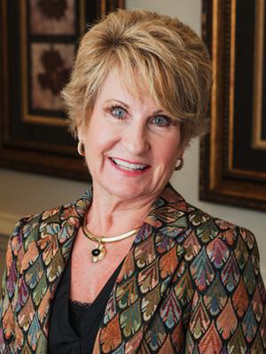 Debbie Trammell